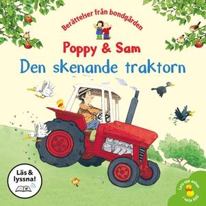 Den skenande traktorn (Läs & lyssna) (e-bok) av
