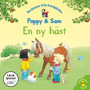 En ny häst (Läs & lyssna) (e-bok) av Heather Am