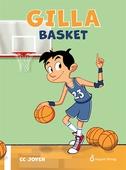 Gilla basket