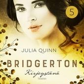 Bridgerton: Kirjeystävä