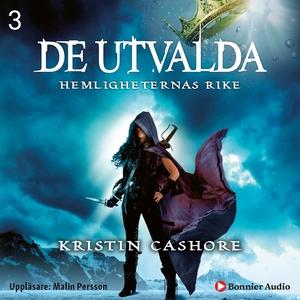 De utvalda: hemligheternas rike (ljudbok) av Kr