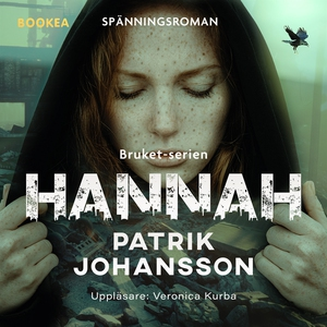 Hannah (ljudbok) av Patrik Johansson