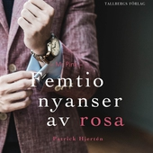 Mr Pink: Femtio Nyanser av Rosa