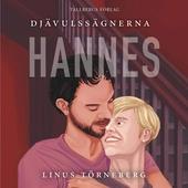 Djävulssägnerna 3: Hannes