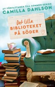 Det lilla biblioteket på Söder (e-bok) av Camil