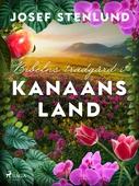 Bibelns trädgård i Kanaans land