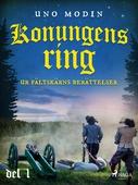 Konungens ring : ur Fältskärns berättelser, del 1.