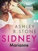 Sidney 6: Marianne - erotisk novell