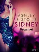 Sidney 5: Besatthet - erotisk novell