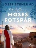 På luffen i Moses fotspår