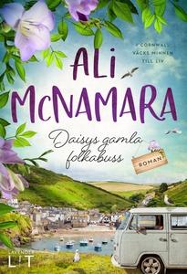Daisys gamla folkabuss (e-bok) av Ali McNamara