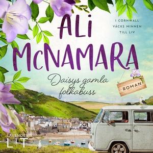Daisys gamla folkabuss (ljudbok) av Ali McNamar