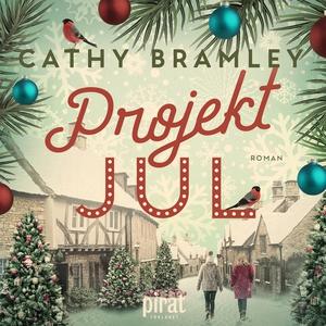 Projekt jul (ljudbok) av Cathy Bramley