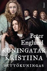 Kuningatar Kristiina (e-bok) av Peter Englund