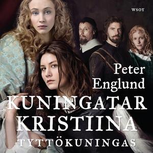 Kuningatar Kristiina (ljudbok) av Peter Englund