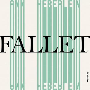 Fallet (ljudbok) av Ann Heberlein