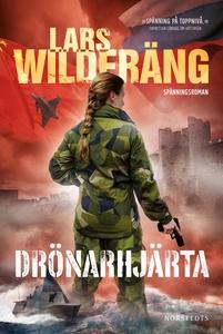 Drönarhjärta (e-bok) av Lars Wilderäng
