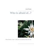 Who is afraid of...?: - When Mischa + Sam = Laika rays of raindrops dance the sun