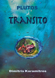 PLUTOS: Transito (e-bok) av Dimitris Karamitros
