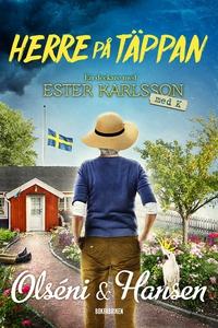Herre på Täppan (e-bok) av Micke Hansen, Christ