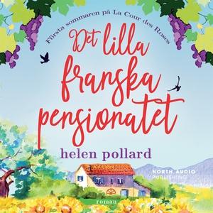Det lilla franska pensionatet (ljudbok) av Hele