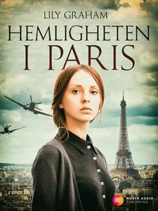 Hemligheten i Paris (e-bok) av Lily Graham