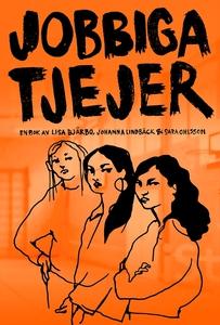 Jobbiga tjejer (e-bok) av Johanna Lindbäck, Lis