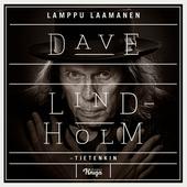 Dave Lindholm