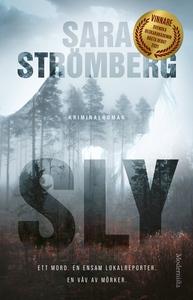 Sly (e-bok) av Sara Strömberg