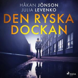 Den ryska sångerskan (ljudbok) av Leif Davidsen
