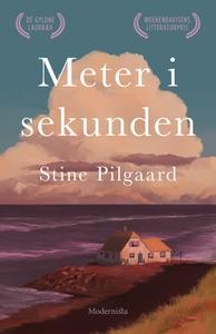 Meter i sekunden (e-bok) av Stine Pilgaard