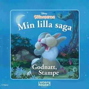 Godnatt, Stampe (ljudbok) av Disney
