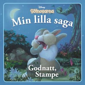 Godnatt, Stampe (e-bok) av Disney