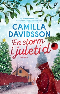 En storm i juletid (e-bok) av Camilla Davidsson