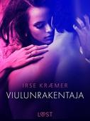 Viulunrakentaja - eroottinen novelli