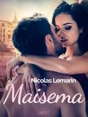 Maisema - eroottinen novelli