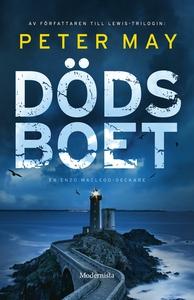 Dödsboet (e-bok) av Peter May