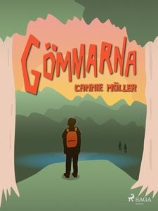 Gömmarna (e-bok) av Cannie Möller