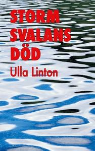 Stormsvalans död (e-bok) av Ulla Linton