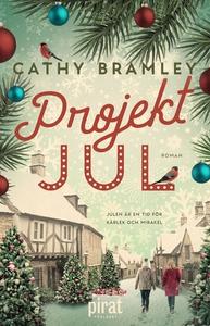 Projekt jul (e-bok) av Cathy Bramley