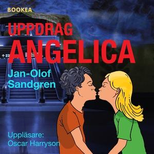 Uppdrag Angelica (ljudbok) av Jan-Olof Sandgren