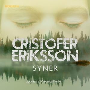 Syner (ljudbok) av Cristofer Eriksson