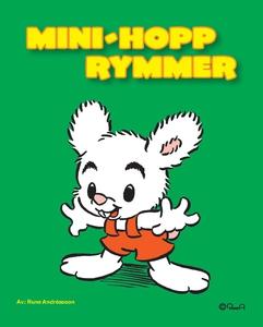 Mini-Hopp rymmer (e-bok) av Rune Andréasson