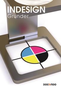 InDesign Grunder (e-bok) av Eva Ansell