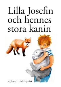 Lilla Josefin och hennes stora kanin (e-bok) av