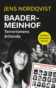 Baader-Meinhof (e-bok) av Jens Nordqvist