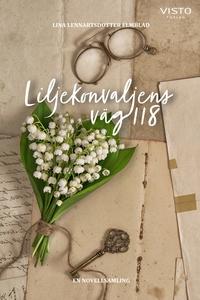 Liljekonvaljens väg 118 (e-bok) av Lina Elmblad