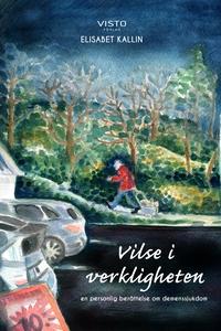 Vilse i verkligheten (e-bok) av Elisabet Kallin