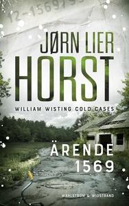 Ärende 1569 : Cold Cases #4 (e-bok) av Jørn Lie