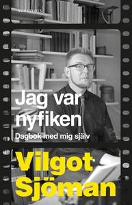 Jag var nyfiken (e-bok) av Vilgot Sjöman